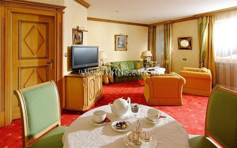 Hotel Closterbraeu Зеефельд