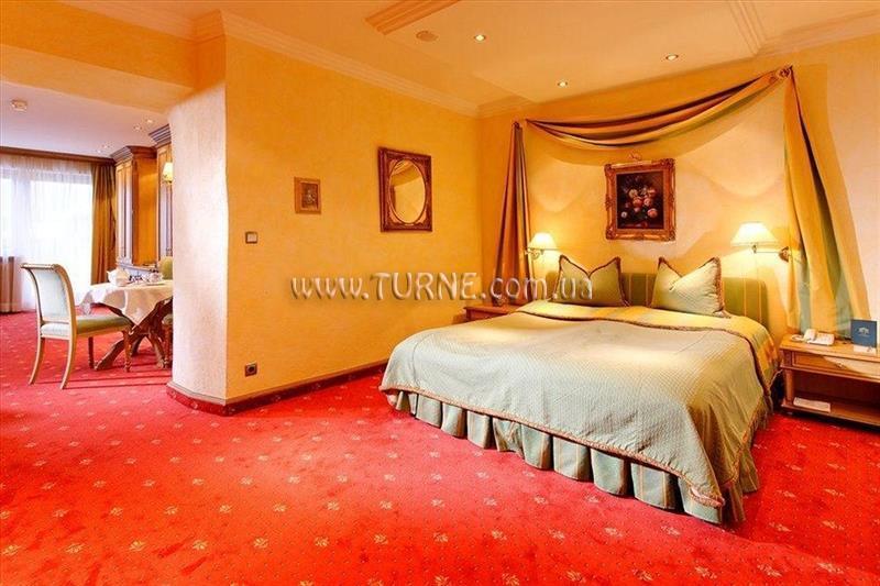 Hotel Closterbraeu