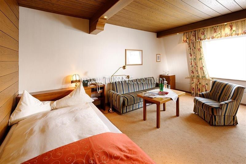 Hotel Closterbraeu Австрия Зеефельд