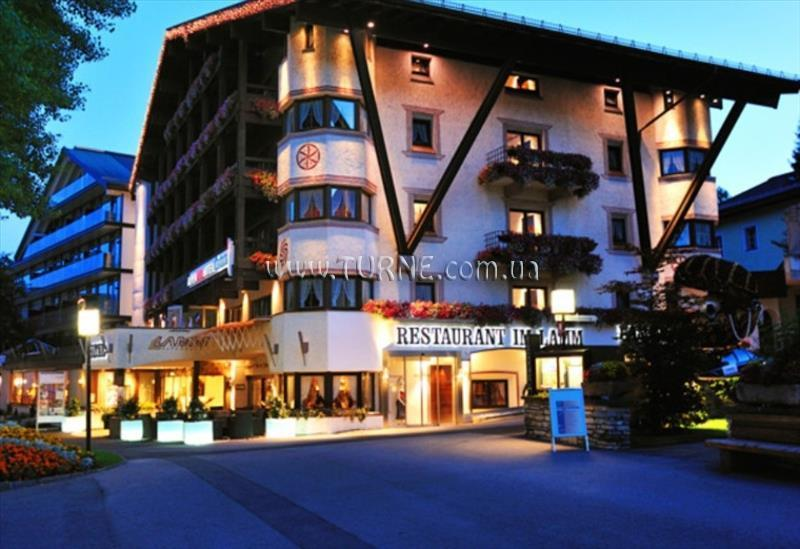 Фото Hotel Lamm Австрия