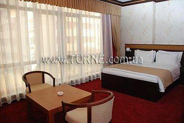 Alp Inn Hotel 4*, Азербайджан, Баку