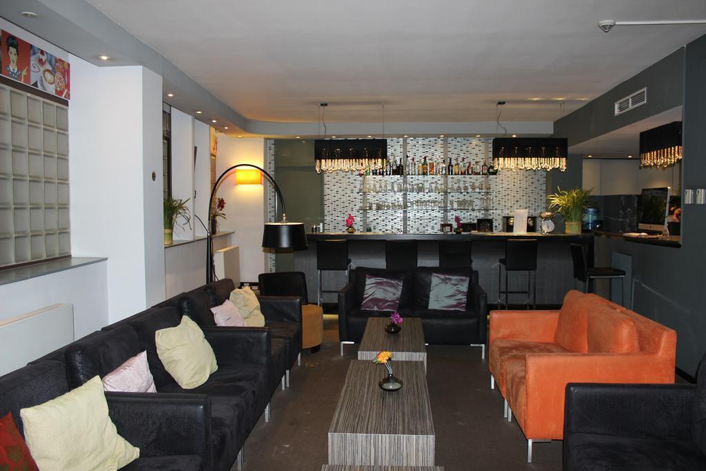 Floris Hotel Arlequin Grand-Place Брюссель