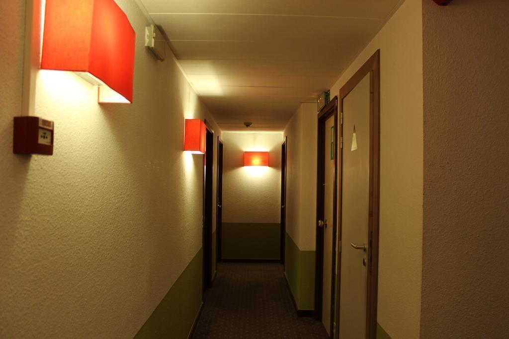 Отель Floris Hotel Arlequin Grand-Place Брюссель