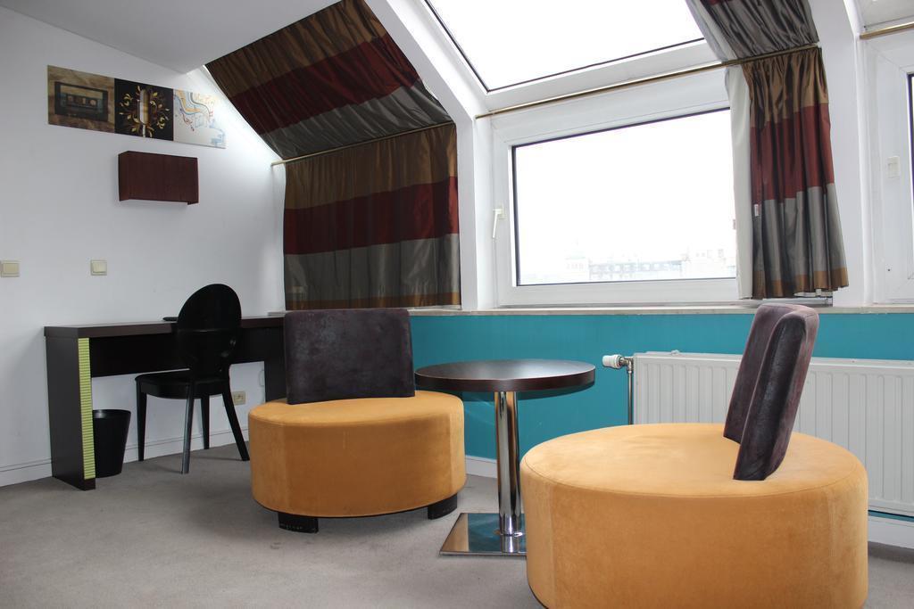 Фото Floris Hotel Arlequin Grand-Place