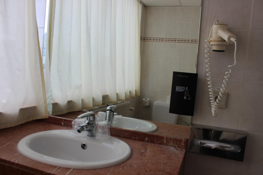 Floris Hotel Arlequin Grand-Place