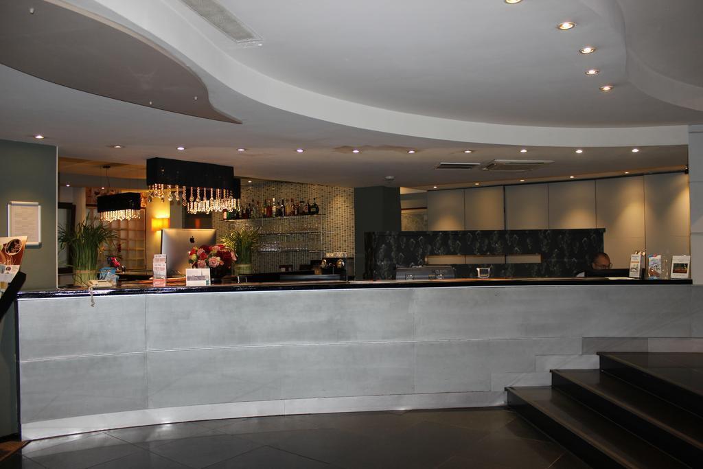 Фото Floris Hotel Arlequin Grand-Place Бельгия Брюссель