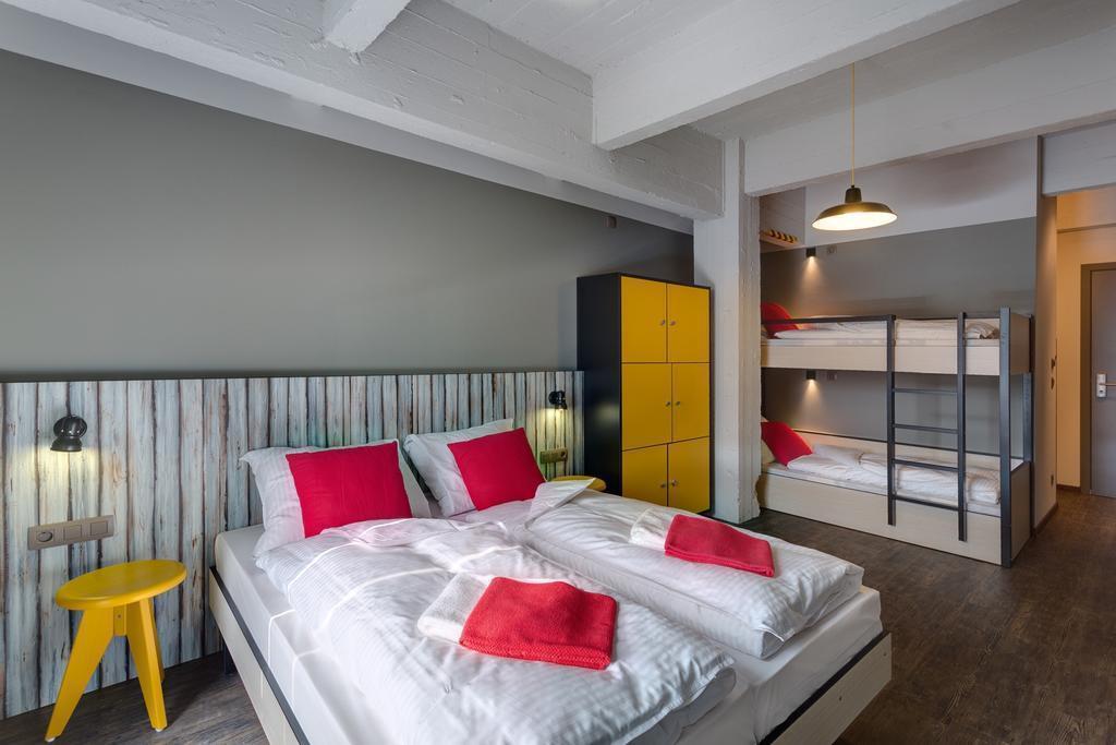 Фото Meininger Hotel Brussels City Center Бельгия Брюссель