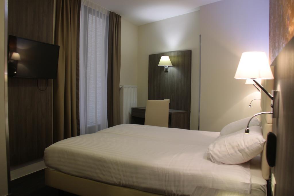 Фото Dansaert Hotel Бельгия