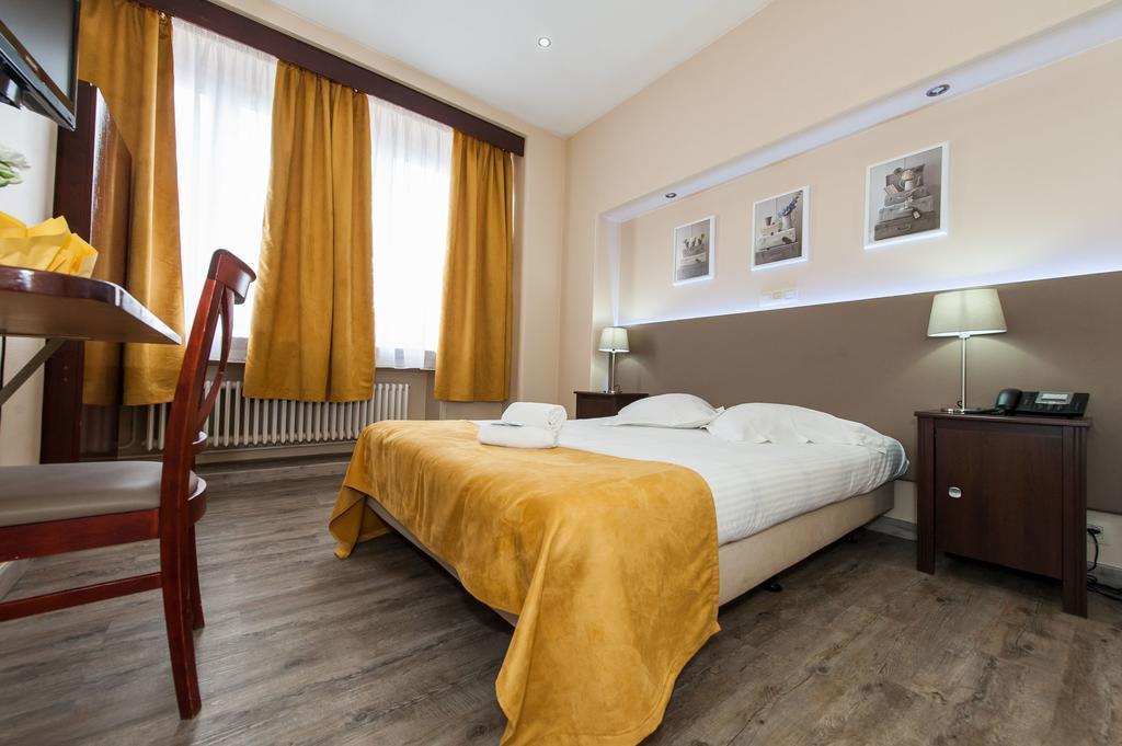 De France Hotel Бельгия Брюссель