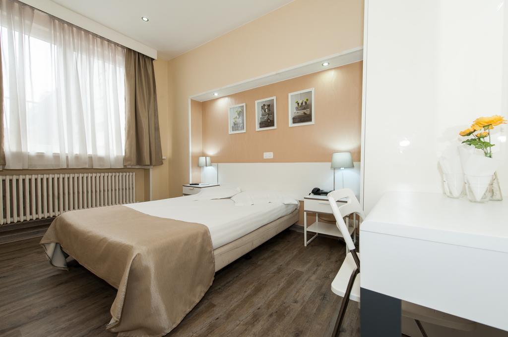 Отель De France Hotel Бельгия Брюссель