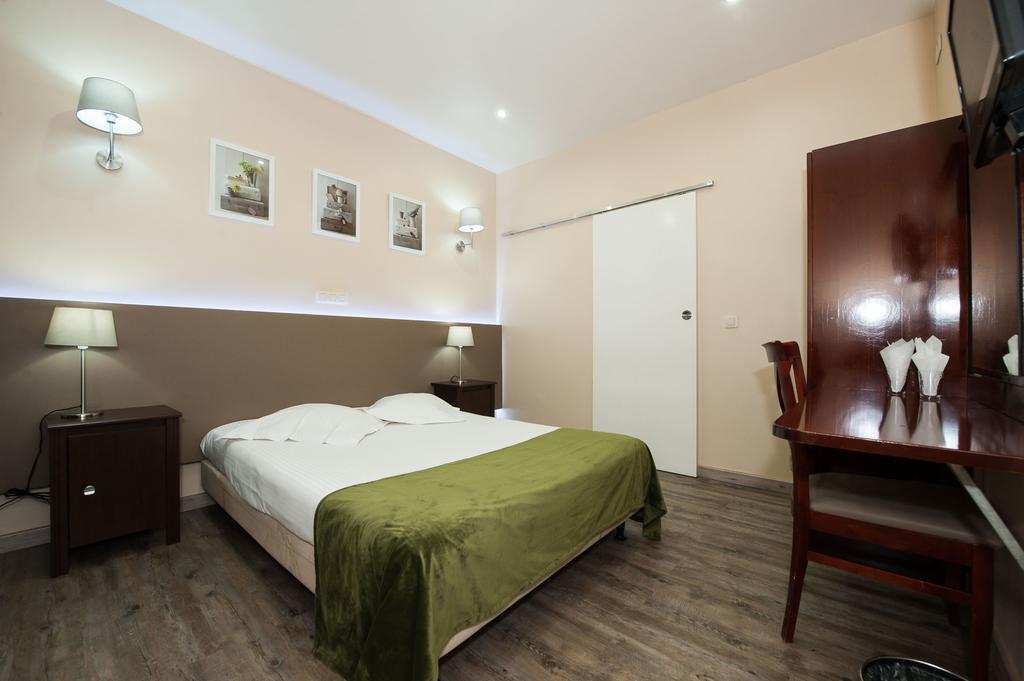 Фото De France Hotel Бельгия Брюссель