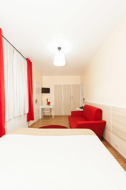 Фото De France Hotel