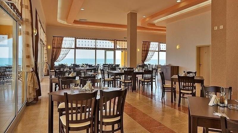Отель Midia Grand Resort Болгария Ахелой