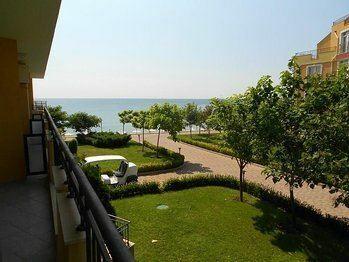 Отель Midia Grand Resort Ахелой