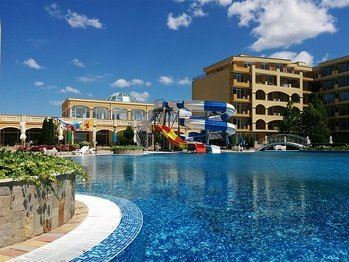 Midia Grand Resort Болгария Ахелой