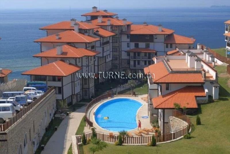 Dinevi Resort Front Line