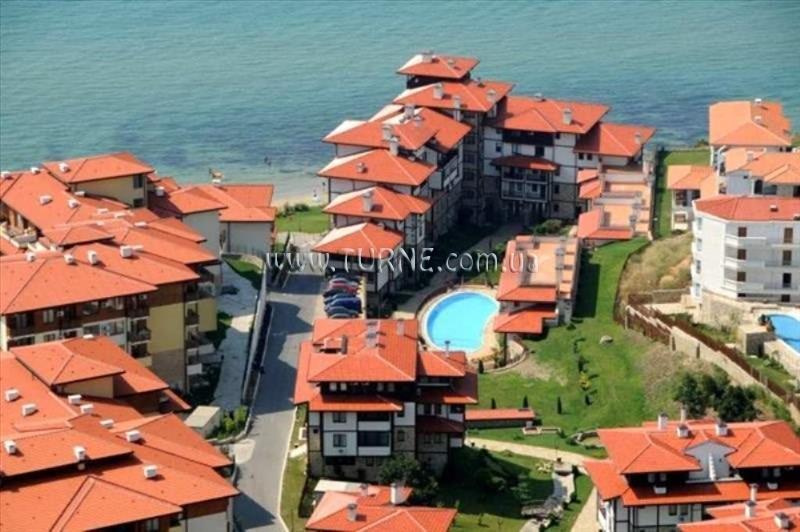 Фото Dinevi Resort Front Line Болгария