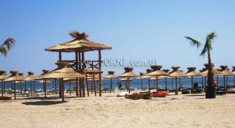 Отель Dinevi Resort Front Line Болгария Албена