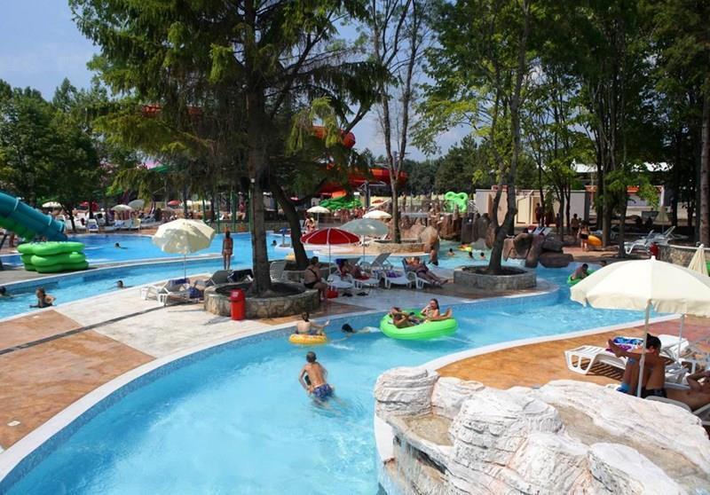 Vita Park + Aqua Park