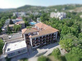 Bisser 2*, Болгария, Балчик