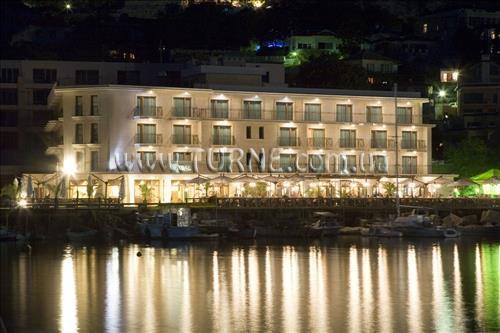 Отель Mistral Hotel Балчик