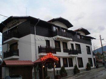 Valevitsata Hotel Болгария Банско