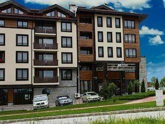 Murite Club Hotel (Orchidea - Camelia Buildings) 4*, Болгария, Банско