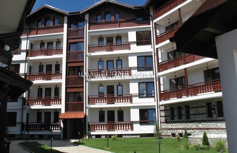 Фото Winslow Residence Болгария