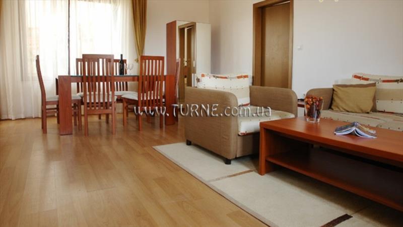 Отель Winslow Residence Болгария Банско