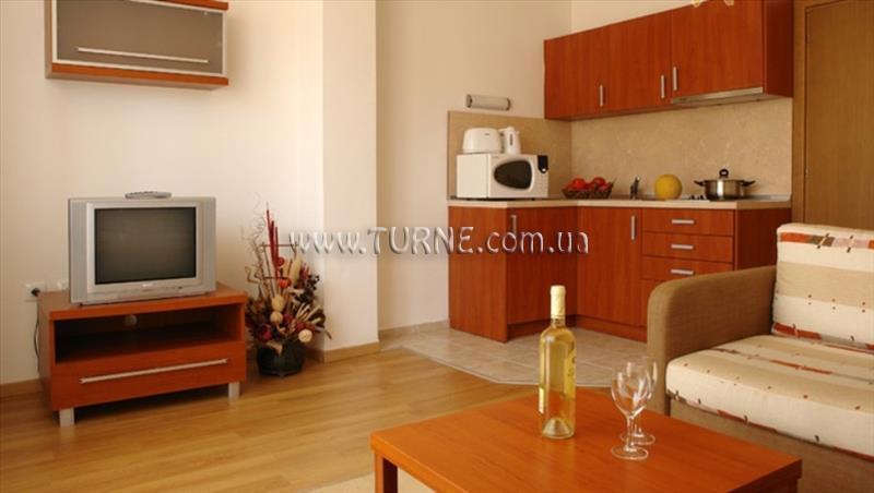 Winslow Residence Болгария Банско