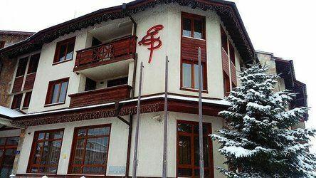 Фото Evelina Palace Болгария