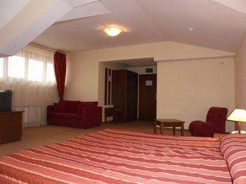 Отель Evelina Palace Банско