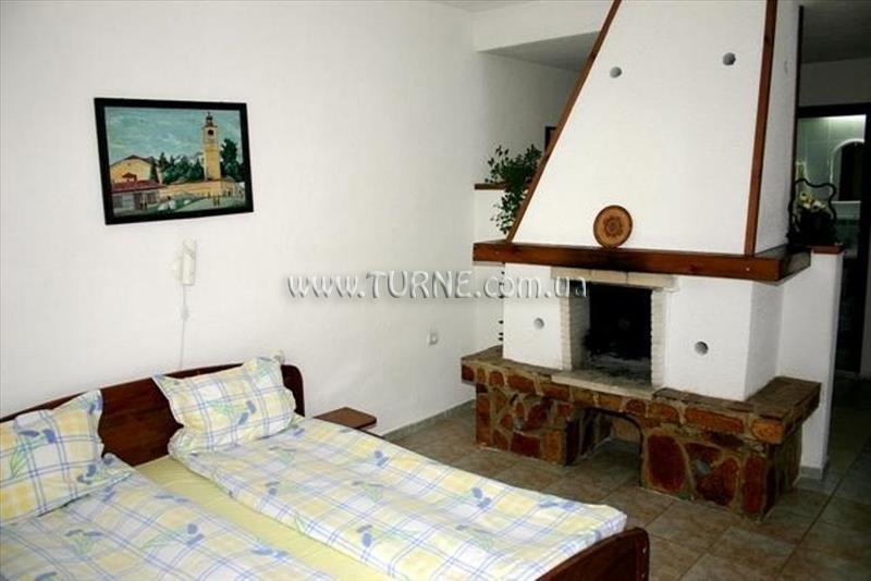 Отель Durchova Kashta Family Hotel Банско
