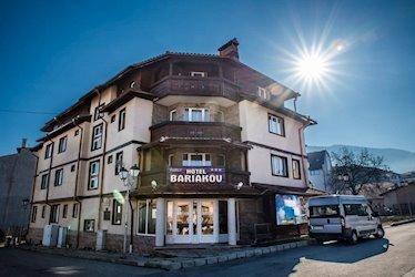 Bariakov 3*, Болгария, Банско