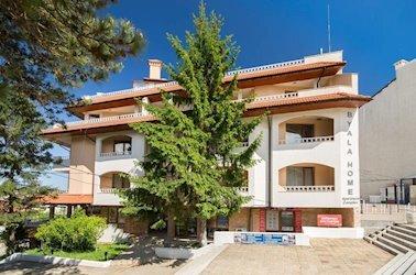 Byala Home Apartment Complex 3*, Болгарія, Бяла