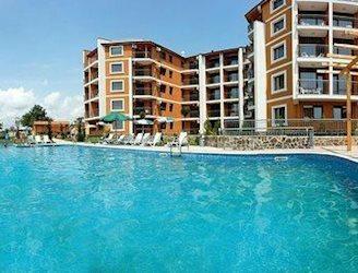 Vemara Club (ex. Calimera Beach) 3*, Болгария, Бяла