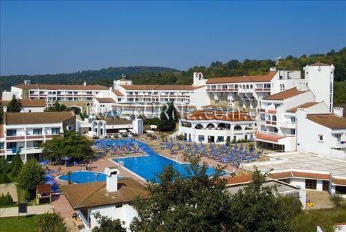 Фото Pelican Hotel Болгария Дюны