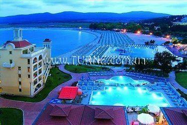 Marina Royal Palace 5*, Болгария, Дюны