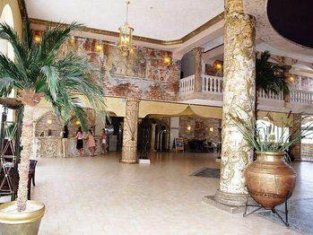 Отель Royal Park Болгария Елените