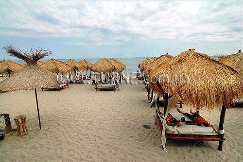 Отель Attrium Beach Болгария Елените