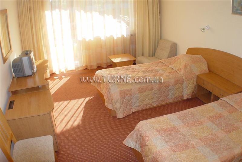 Gergana Hotel