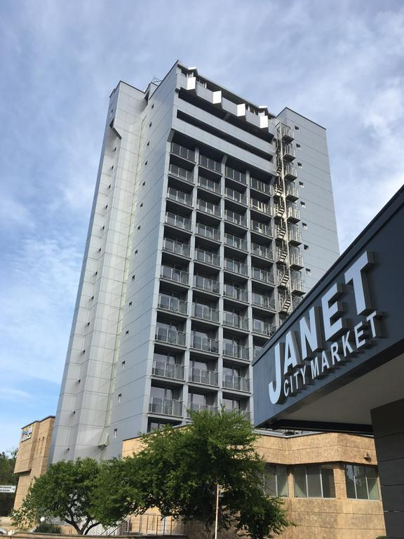 Отель Kamenec Китен