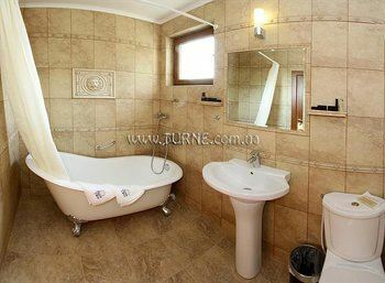 Фото Aquaview Boutique Hotel Болгария
