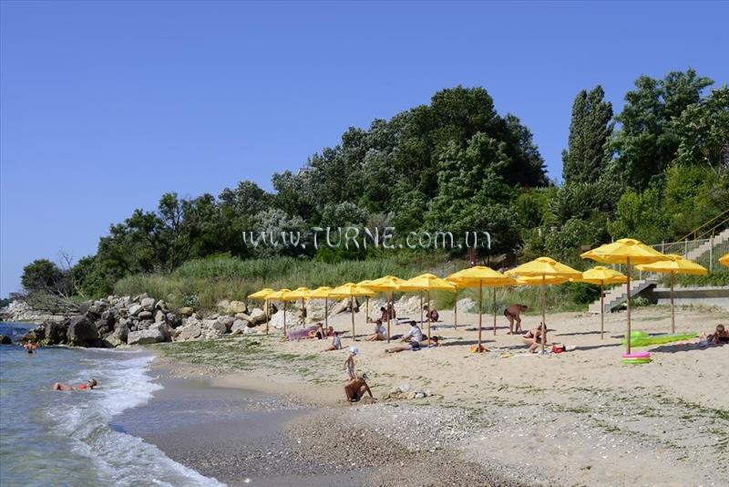 Royal Beach Chaika