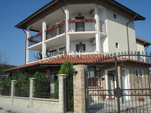 Отель Villa Amfora Болгария Кранево
