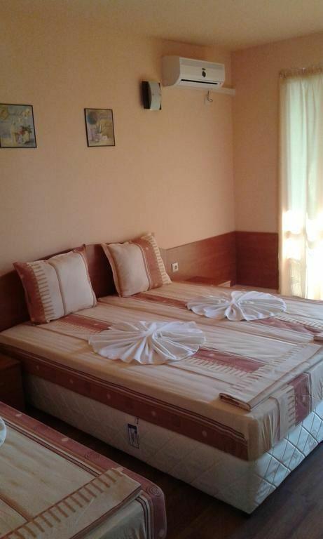 Отель Vega (Kranevo) Болгария Кранево