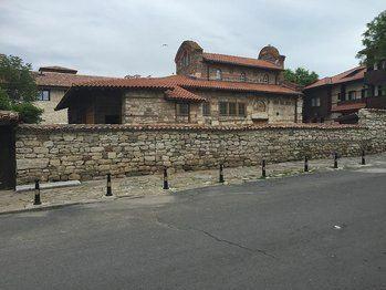 Отель Vigo Болгария Несебр