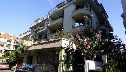 Vanini 3*, Болгарія, Несебр