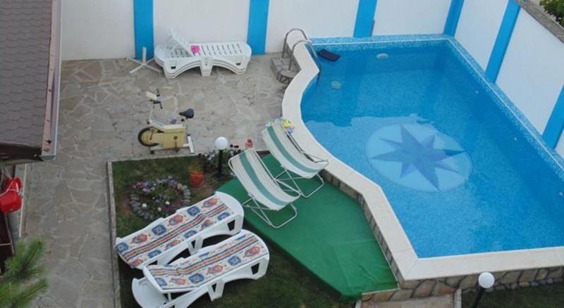 Фото Topalovi Family Hotel-West Болгария Несебр