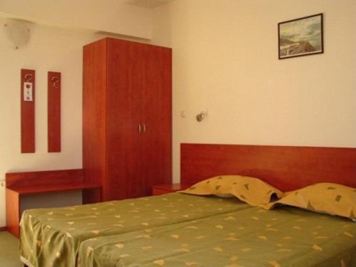 Отель Del Mar Болгария Несебр